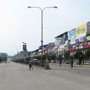 Prohibitory orders in Chitwan extended for a week