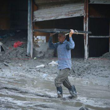 Melamchi after the flood
