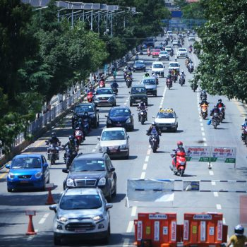 Kathmandu observes increased activity in 54 days