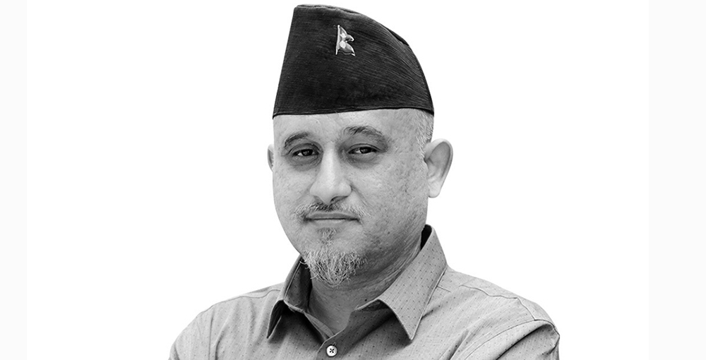 Having created his own standard of good politics, Ujjwal has left us