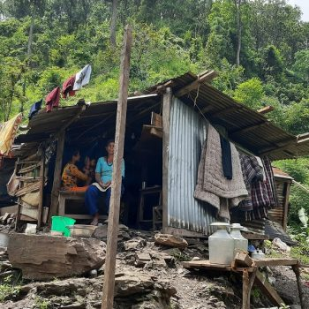 Flood victims concerned about future (With video)