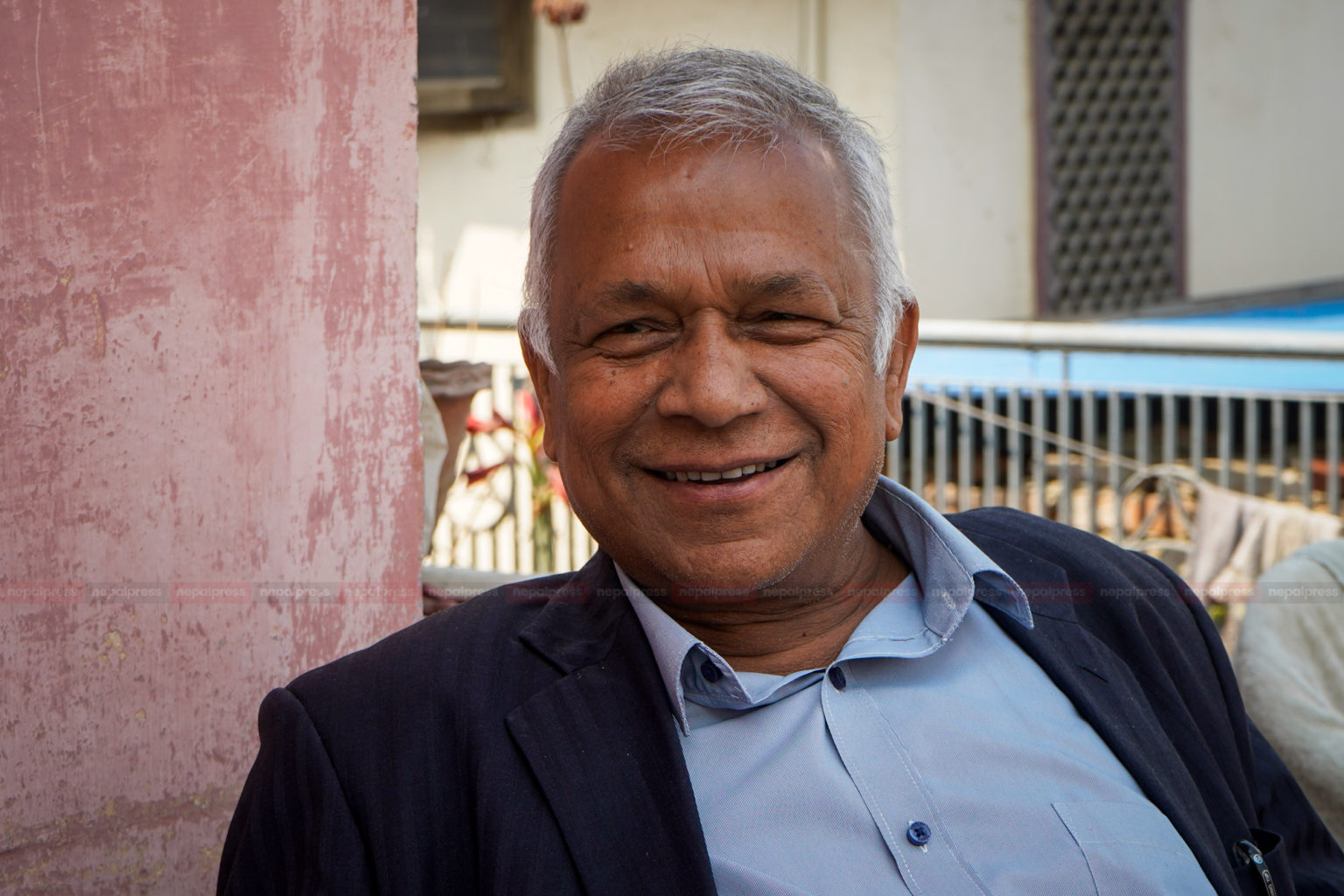 The five campaigns of Former Minister Ganesh Shah: From starting libraries to expanding water supply