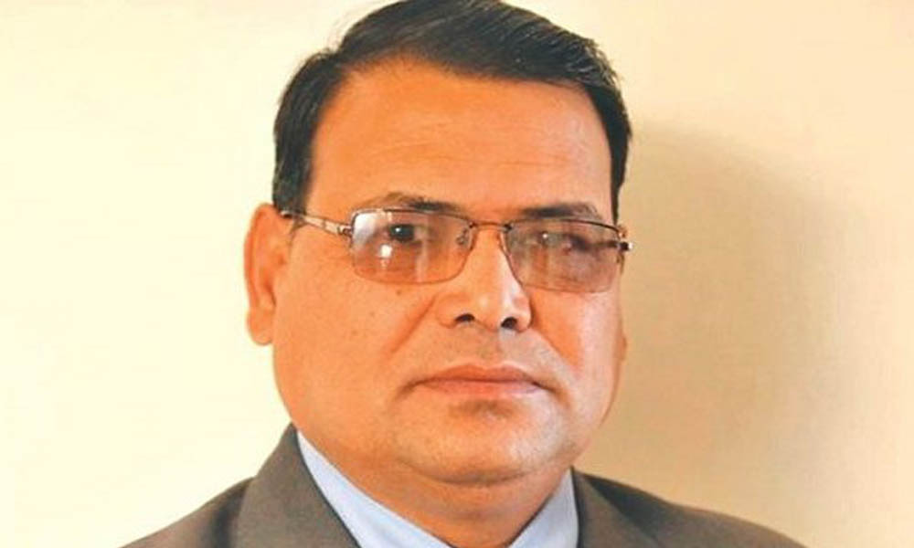 Patan High Court acquits former speaker Mahara in attempt to rape case