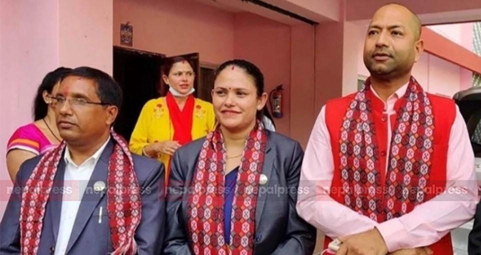 3 JSP-N leaders lose PA seats in Lumbini Province