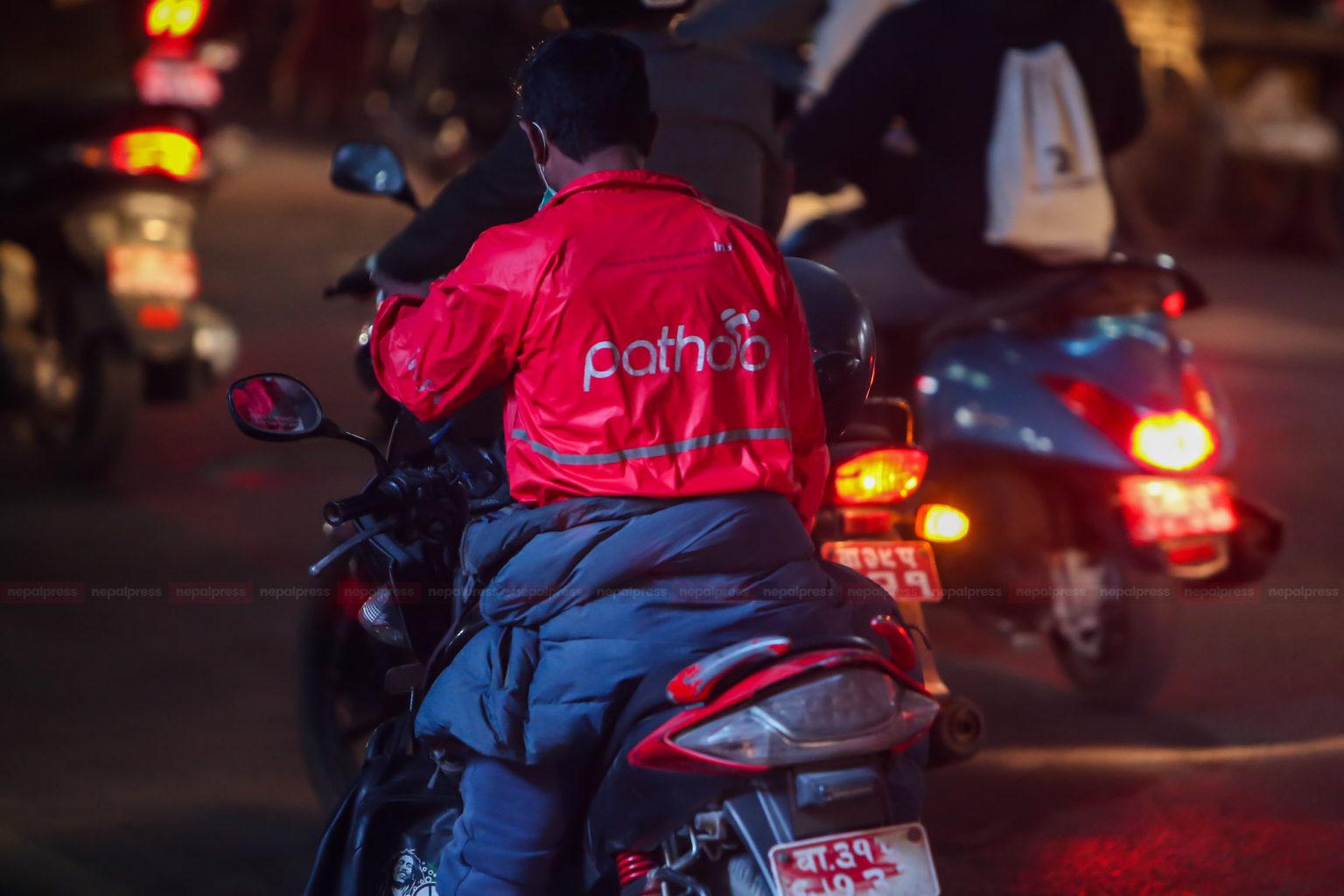 Transport entrepreneurs assault Pathao riders in Lalitpur
