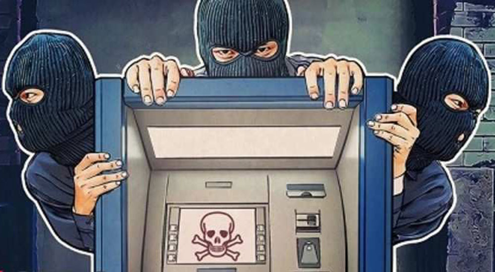 Repeated cyber attacks reflect the weakness of banking system security in Nepal