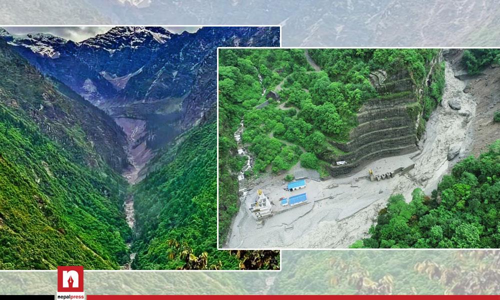 Melamchi water supply to not resume before Dashain