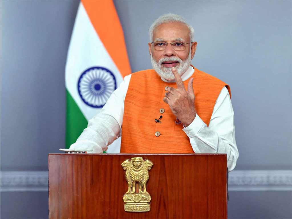 43 ministers including 11 women being added to Modi Cabinet today
