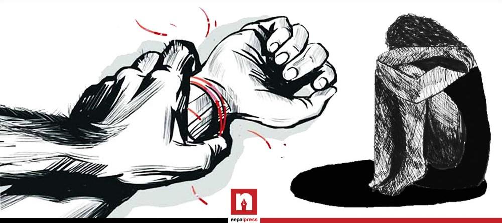 20-fold increase of rape cases in 25 years in Nepal
