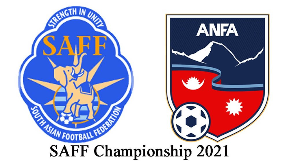 AFC's proposal to Nepal to hold 13th SAFF Championship in Nepal
