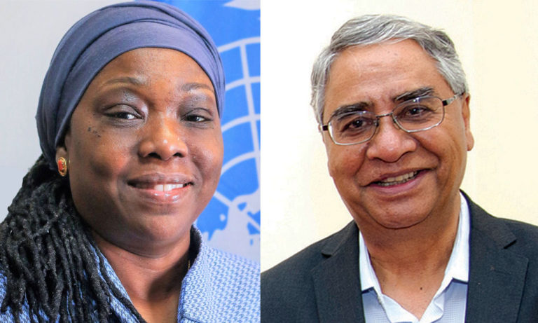 UN congratulates PM Deuba: Willing to work with Nepal government on three primary issues