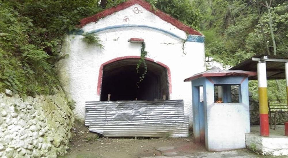 Reconstruction of century-old Churiyamai tunnel begins