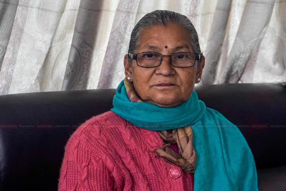 Effect of CPN-UML split: Bagmati Province government falls into minority