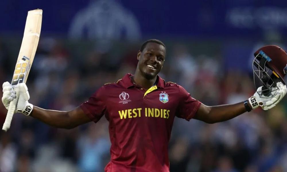 West Indies star Brathwaite to play EPL