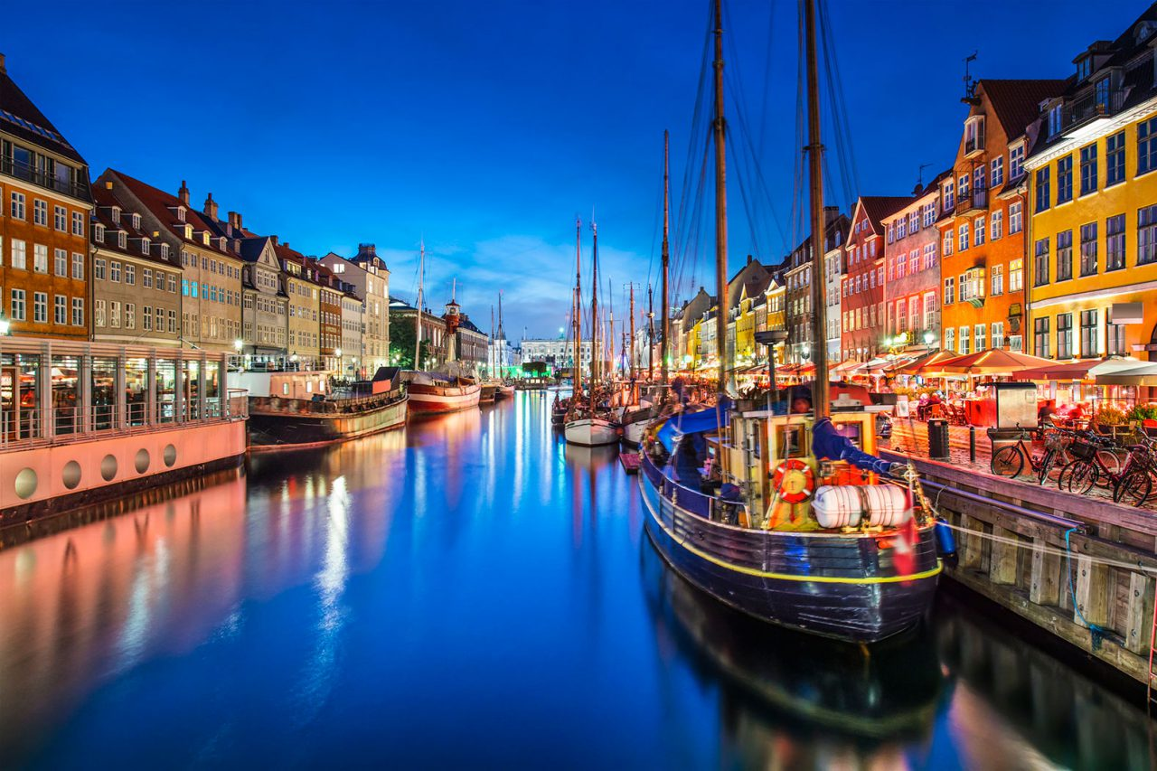 Copenhagen becomes world's safest city, Kathmandu not included in list