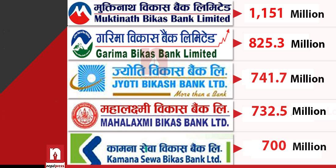Development banks earned attractive profit than commercial banks