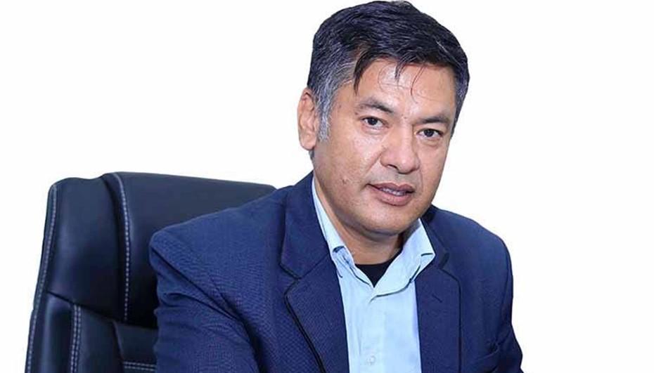 Hitendra Dev Shakya challenges Kul Man Ghising's appointment at SC