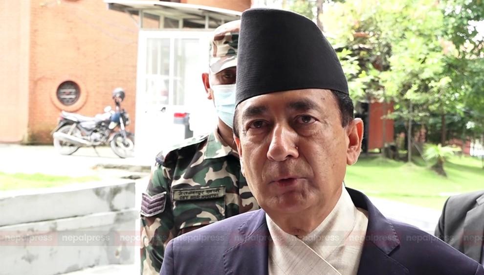 Government urges Gurkha veterans to end hunger strike