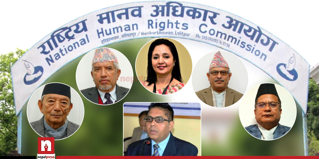 National Human Rights Commission sans Secretary for past three months