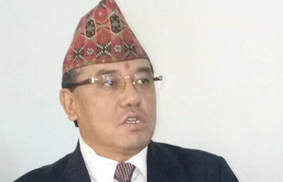 CIB to start probe against Ichchha Raj Tamang of Civil Group