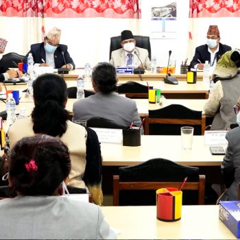 Parliamentary Committee directs govt to send aspiring Nepali workers to South Korea pronto