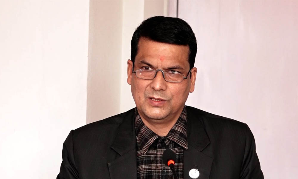 UML demands protest against India over Darchula incident