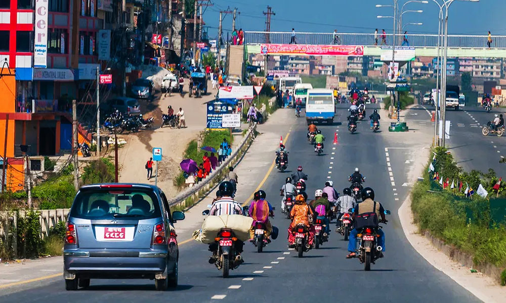 Prohibitory orders extended by one week in Kathmandu