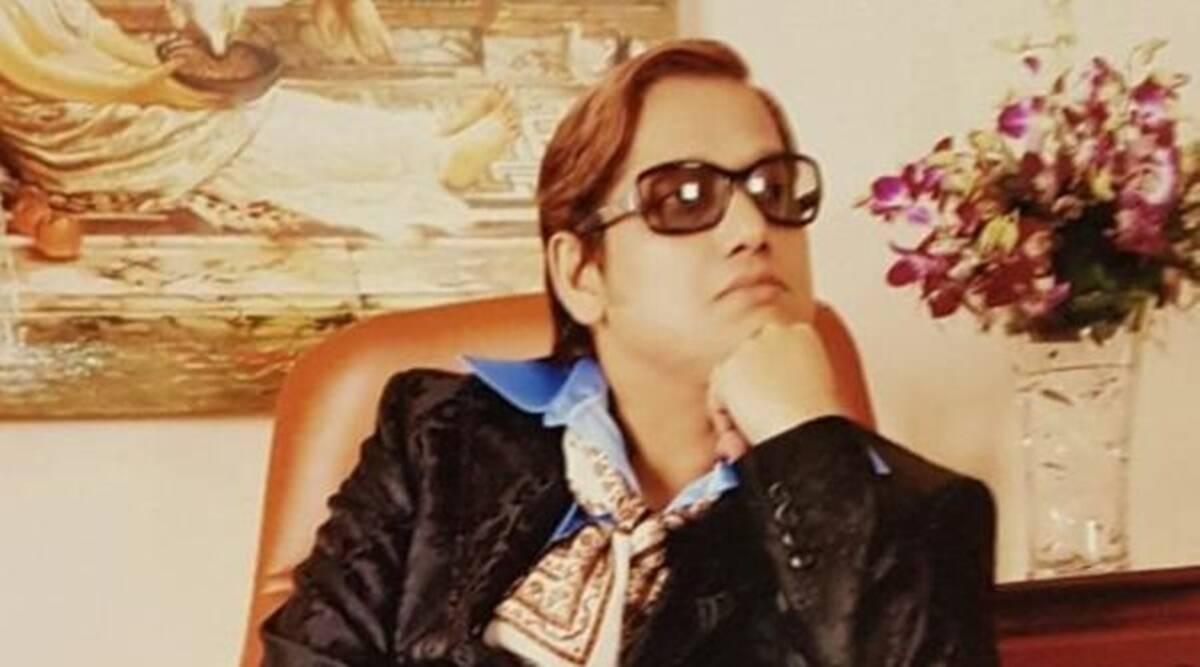 Nepali man nabbed from Mumbai for duping investors of Rs 684 crore
