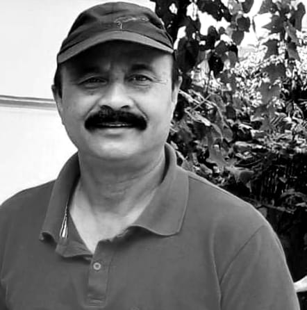 Popular comedian Sambhuraj Thapa no more