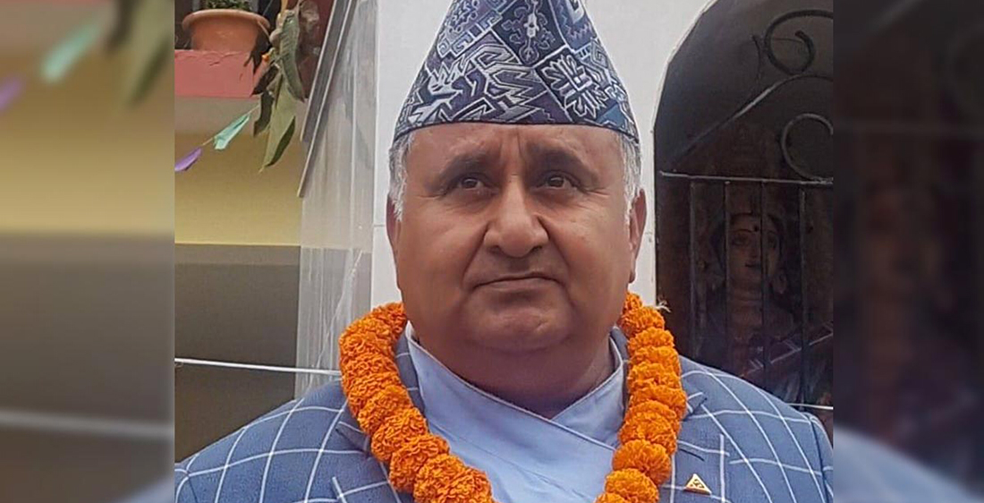 Deuba govt forms commission to resolve problems of landless people