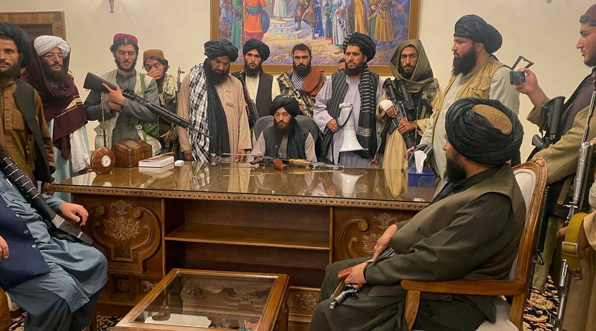 Taliban announces new Afghanistan govt; Mohammad Hasan Akhund appointed as acting PM