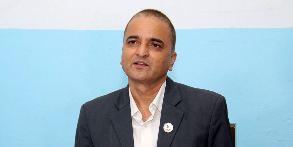 UML to elect all office bearers, appoint only three vice-chairmen » Meroshare