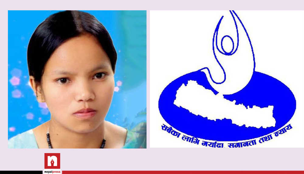 NHRC expresses concern over condition of Bishnu Majhi