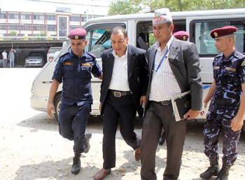 Special Court orders release of Chudamani Sharma on bail