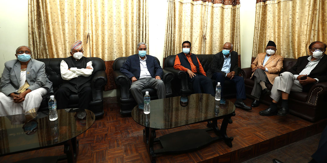 NC reshuffles election schedule; to hold local level convention before Dashain