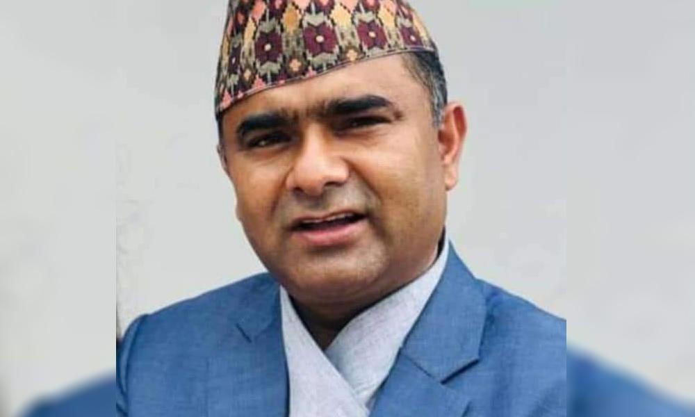 Parshuram Basnet acquitted in money laundering case