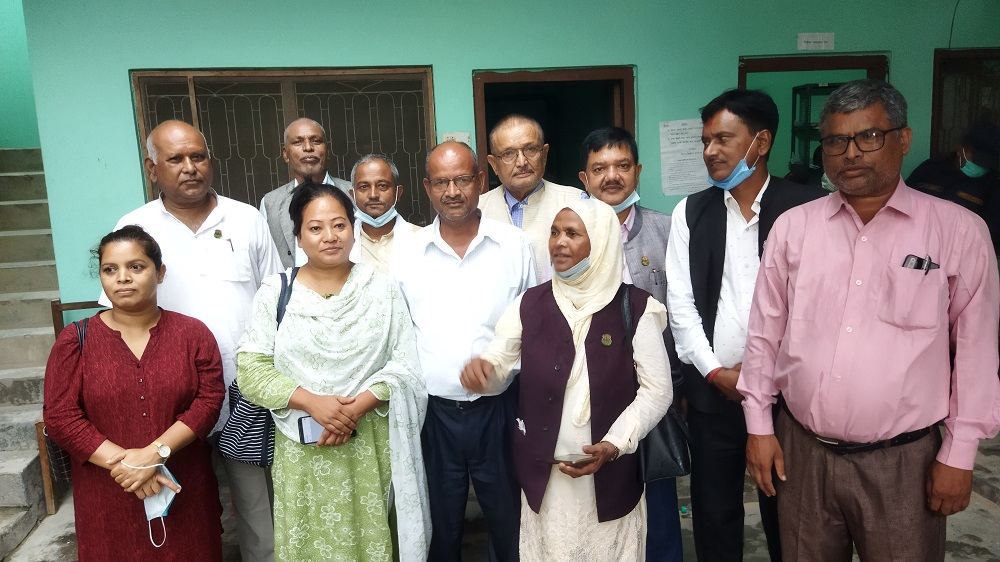 11 UML lawmakers verified for CPN (Unified Socialist) in Province 2