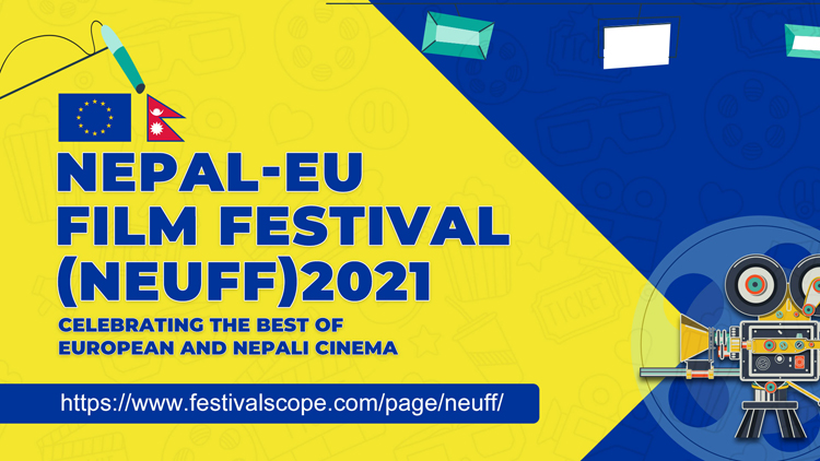 10th Edition of Nepal-EU Virtual Film Festival to be held from Sept 17-25