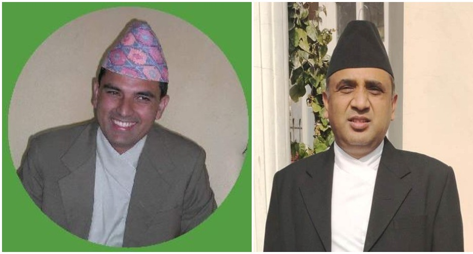 Government transfers six joint secretaries