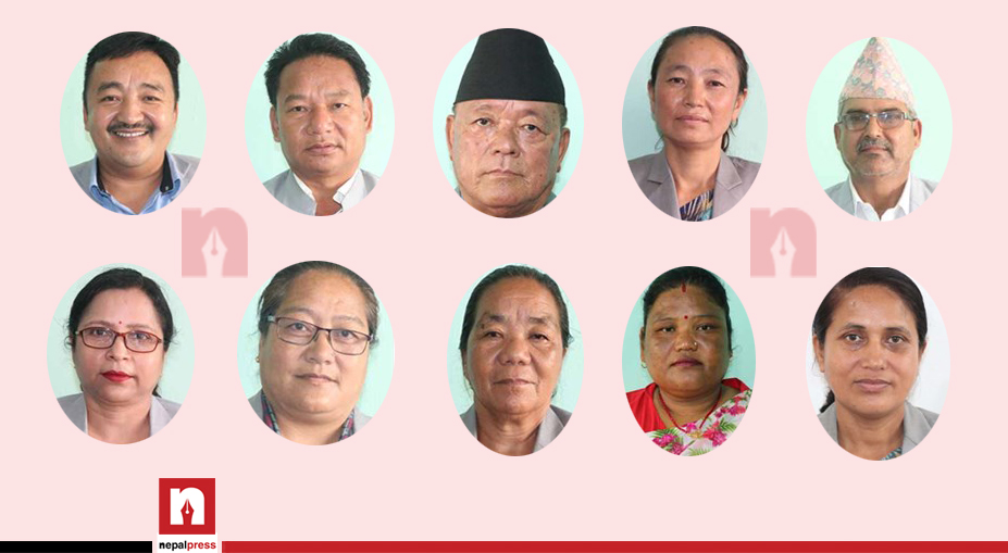 10 UML lawmakers defected to CPN (Unified Socialist) in Province 1