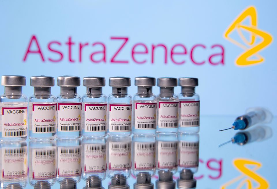 AstraZeneca COVID-19 vaccine shows 74% efficacy in large US trial
