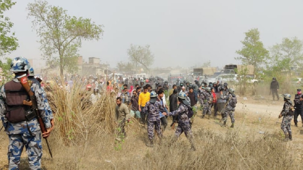 Three locals killed in Motipur clash (With video) » Meroshare