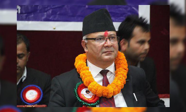 Madhav Nepal's brother nominated central member of CPN (US)