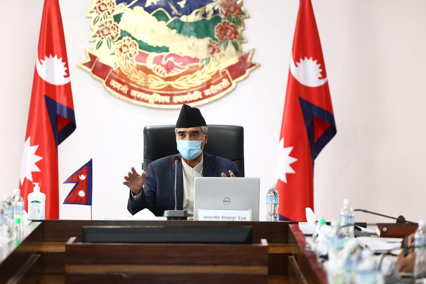Govt to provide immediate relief to flood, landslide victims
