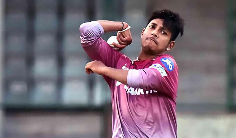 Nepal leg-spinner Lamichhane named ICC Player of the Month for September