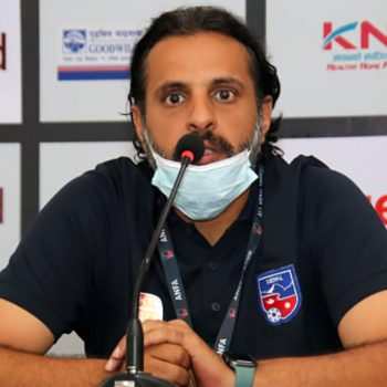Abdullah Almutairi decides to sign 3 year contract with ANFA