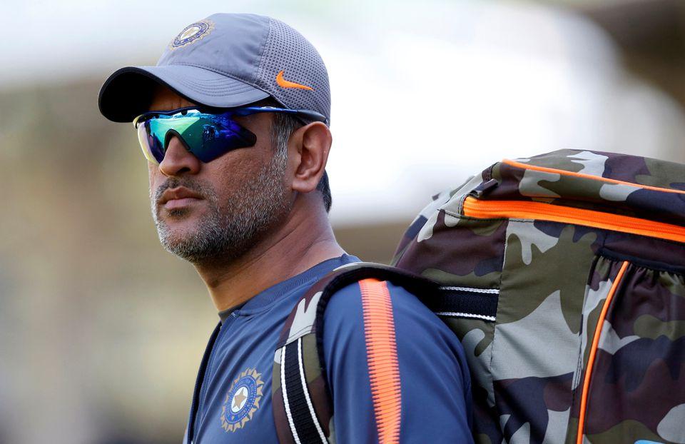 Dhoni's Chennai spank Morgan's Kolkata for fourth IPL title