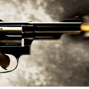 Shots fired inside Singha Durbar