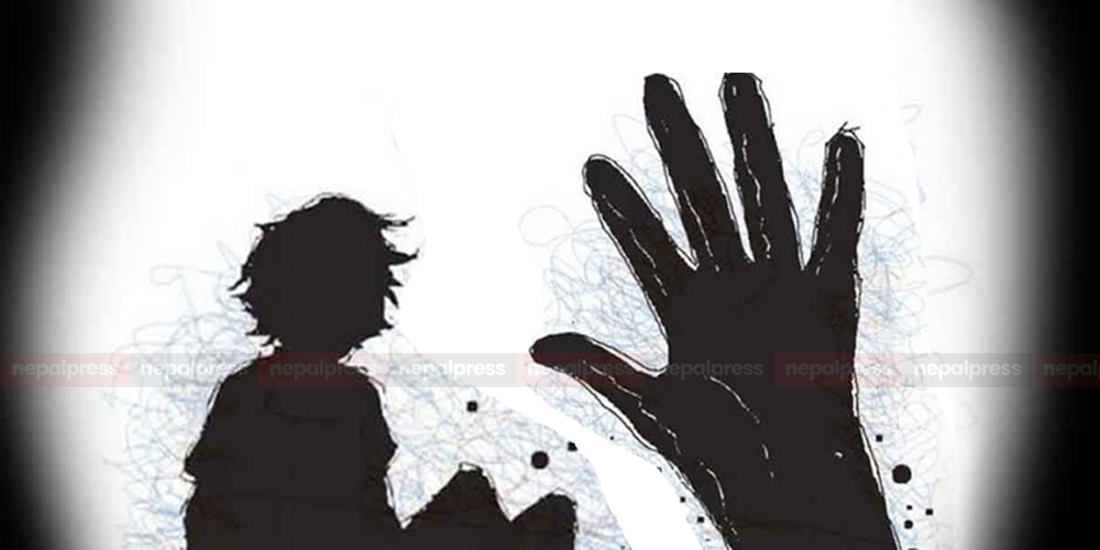 Associated professor held for sexually harassing 5-yr-old girl in Janakpur