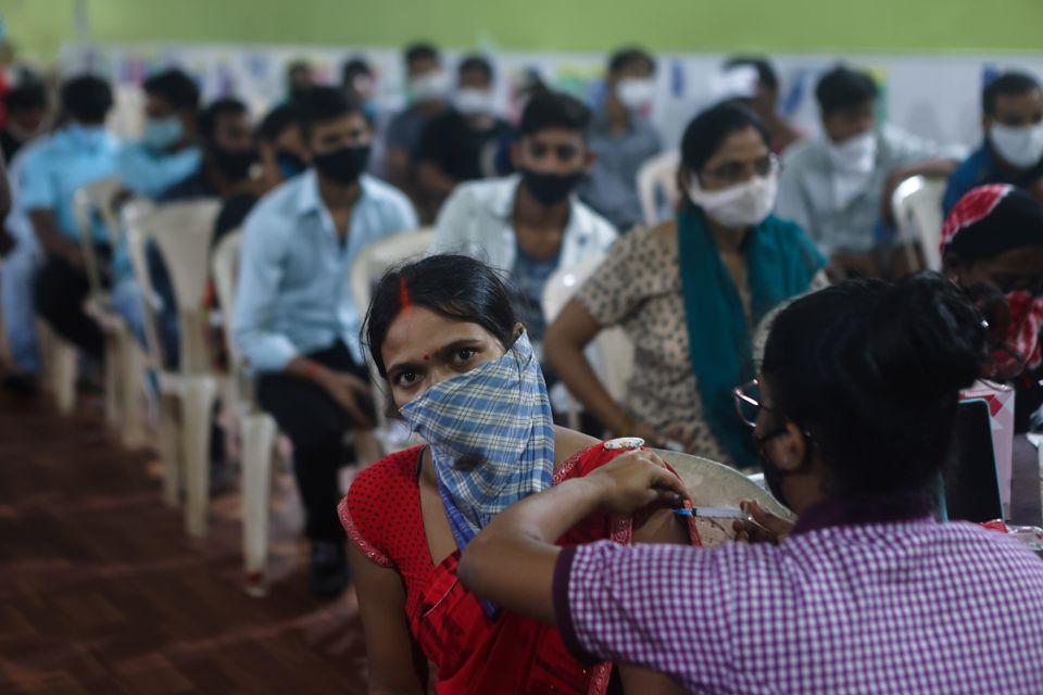 India administers 1 billion COVID-19 vaccine doses